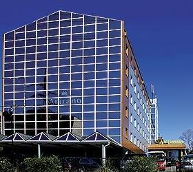 Отель Ариранг