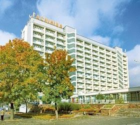 Отель Могилев