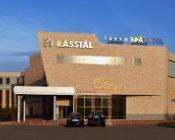 Отель Спа-отель Расстал