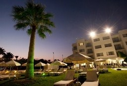 Отель Frixos Suites Hotel Apartments