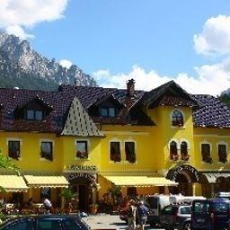 Отель Hotel Kotnik