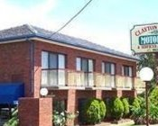 Отель Clayton Monash Motor Inn & Serviced Apartments