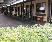 Отель Best Western Injune Motor Inn
