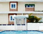 Отель Villa Verde Apart Hotel - Astron