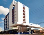 Отель Lang Palace Hotel
