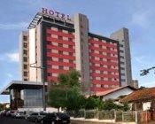 Отель Mogano Hotel