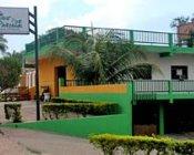 Отель Rios Do Pantanal Hotel