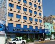 Отель Santa Monica Palace Hotel