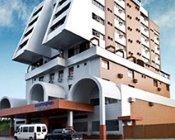 Отель Merco Plaza Hotel