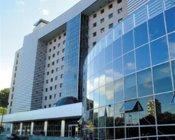 Отель San Diego Suites Ipatinga