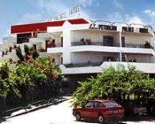 Отель Petrolina Palace Hotel