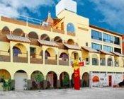 Отель Del Punto Hotel