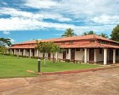 Отель Pantanal Mato Grosso Hotel - Rede Mt