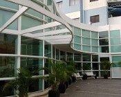 Отель Olavo Bilac Apart Hotel