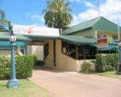 Отель Emerald Meteor Motel