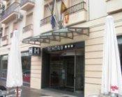 Отель Ronda