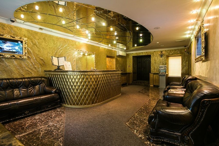 Москва дизайн отель сухаревский