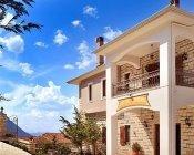 Отель Konitsa Mountain Hotel