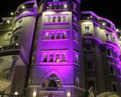Отель Kanaan Group Hotel