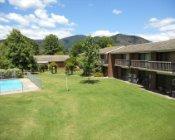 Отель Bogong View Motor Inn