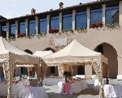 Отель Fortezza Viscontea