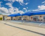 Отель Caboolture Motel