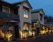 Отель North Adelaide Boutique Stayz Accommodation