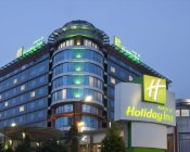 Отель Holiday Inn Almaty