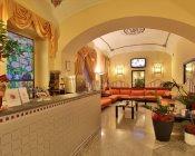 Отель Best Western Hotel Genio - Torino