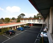 Отель Motel Maroondah