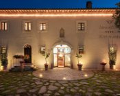 Отель Country House Osteria Dell'Orcia