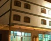 Отель Aguas Do Pantanal Palace Hotel