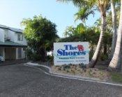 Отель The Shores Holiday Apartments