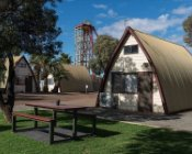 Отель Discovery Holiday Parks - Boulder