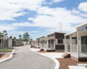 Отель Big4 Perth Vineyards Holiday Park