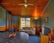 Отель Highland Cabins And Cottages