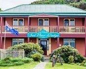 Отель Cape Bridgewater Sea View Lodge