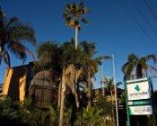 Отель Cronulla Motor Inn