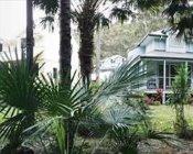 Отель Blueys Retreat