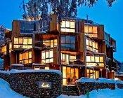Отель Huski Luxury Apartments