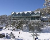 Отель Falls Creek Country Club