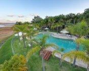 Отель Boathaven Holiday Park