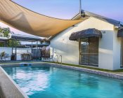 Отель Townsville Holiday Apartments