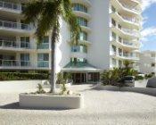 Отель Mariners North Holiday Apartments