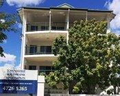 Отель Townsville Southbank Apartments