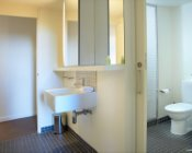 Отель City Edge Serviced Apartments East Melbourne