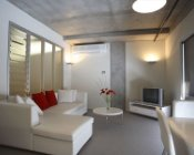 Отель Tribeca Serviced Apartments Melbourne