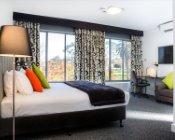 Отель Adara East Melbourne