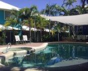 Отель Sails Lifestyle Resort