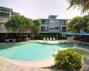Отель Seacove Resort